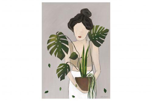 plant lower